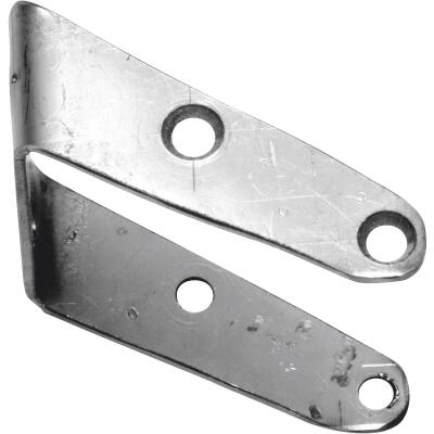 Deckorators Stainless Steel Rail Bracket Hardware Kit