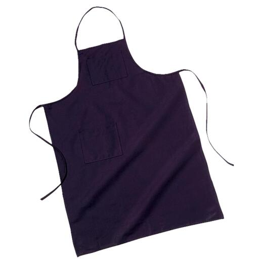 Custom Leathercraft Canvas Shop Apron