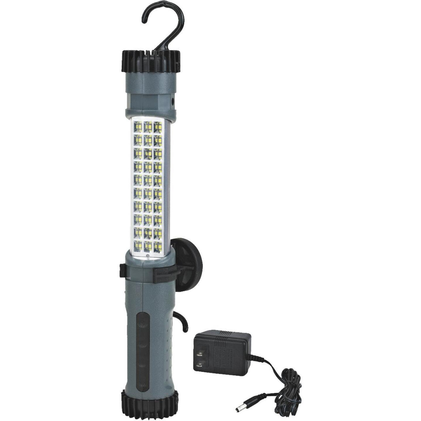 ProLite Electronix 300 Lm. LED Rechargeable Handheld Work Light Image 1