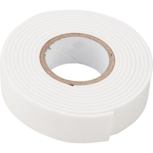 Custom Accessories 3/4 In. x 5 Ft. x 1/16 In. Thick Double-Faced Camper Seal Tape