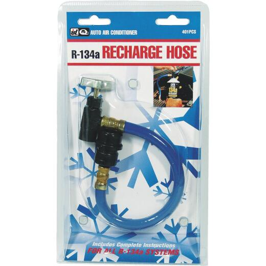 Quest R-134a Recharge Hose