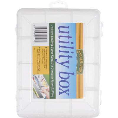 SouthBend 9-Compartment Tackle Box