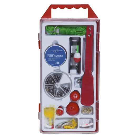 SouthBend 137-Piece Tackle Kit