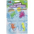 Fun Express Foam Assorted 3 Yrs. & Older Ocean Grow Animals Image 1