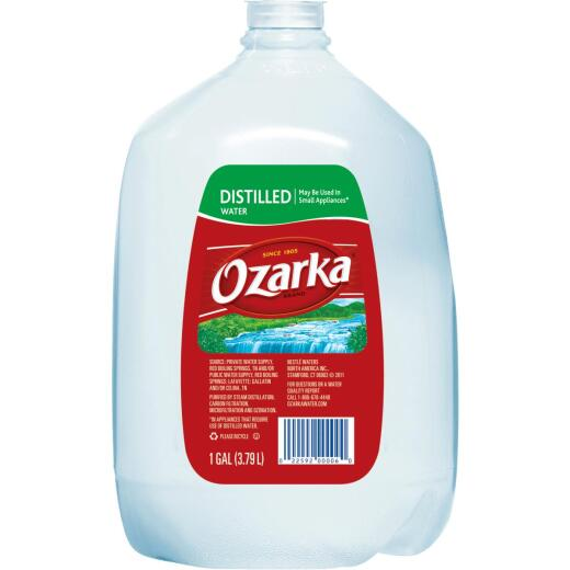 Ozarka 1 Gal. Distilled Water