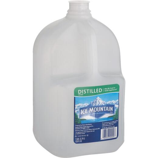 Ice Mountain 1 Gal. Distilled Water